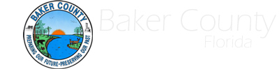 Baker County Seal